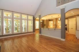 Interior Home Columns First Floor Master U2013 Custom Floor Plan Cary U2013 Stanton Homes