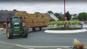 chambre d agriculture de l isere une charte de circulation des engins agricoles département de l