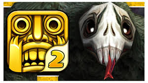 temple run 2 android game play u0026 ios best mobile games 2017