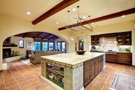 island style kitchen wonderful designing a kitchen island with seating railing stairs