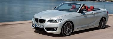 2017 bmw 2 series 2dr conv 230i xdrive awd for sale in surrey