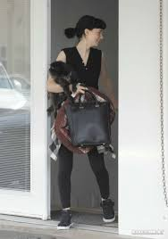 Picture Of Rooney Mara As Rooney Mara Leaving Ballet Class Hi Res Candids March 5th Oh No