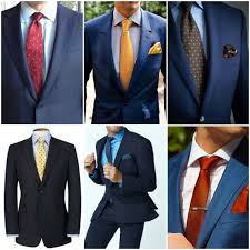 Can You Black With Color I Am Planning To Wear A Light Blue Shirt With A Black Suit Can I