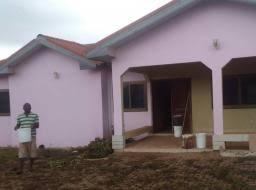 2 Bedroom House For Sale Houses For Sale In Kwabenya Meqasa