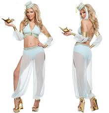 Adult Sexy Memes - princess jasmine costume adults sexy halloween party fancy dress