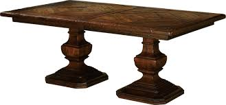 Pedestal Table Base For Glass Top Pedestals For Table Tops Dining Room Natural Wood Square Table Top