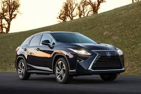 lexus rx 350 sport 2016 refinement luxury safety performance why reviewers love the