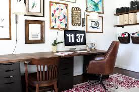 Diy Ikea Desk 14 Inspiring Ikea Desk Hacks You Will Designertrapped