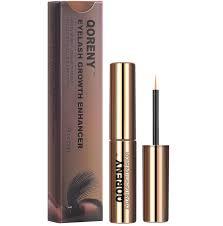 qoreny eyelash growth serum enhancer and treatment to grow