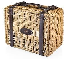 picnic basket for 2 harley davidson chion picnic basket for 2 hometooutdoors