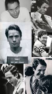 12 best criminal history images on pinterest serial killers ted