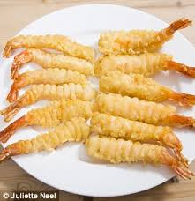canapes with prawns you serve canapes from iceland to your guests