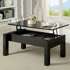 black coffee and end tables smart lift top coffee table solutions in modern and classic style