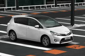 toyota family car toyota to use whole family of bmw diesel engines