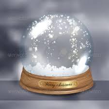snowglobe by robisklp graphicriver
