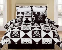skull bedding sets the space available for queen size skull