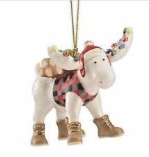 lenox ornaments ebay