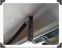 installation of garage door quick tip tuesday savvy garage door maintenance
