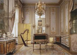 French Apartments French Neoclassical Louis Xvi Andrewsdesignhistoryblog