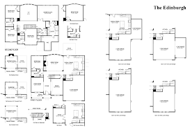 Floor Plans Florida by Flooring Introducing The Catalina At River Canyon Estates