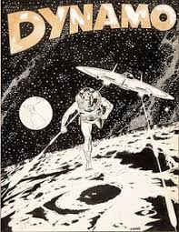 wally wood trip to the moon mad 24 1955 wally wood