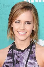 emma watson hairdos easy step by step emma watson low maintenace choppy bob hairstyle women hairstyles