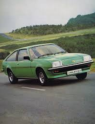 opel manta 1980 the cars vauxhall cavalier mk1 development story aronline