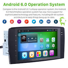 9 inch oem android 6 0 radio capacitive touch screen for 2006 2013