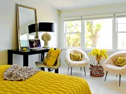 bathroom archaiccomely fancy yellow and white bedroom ideas home