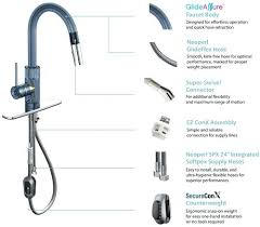 installing kitchen faucet awesome installing a new kitchen faucet new kitchen faucet install
