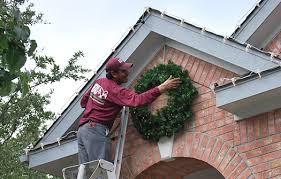 christmas light installation corpus christi event lighting services abc home