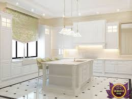 Art Deco Kitchen Design by Kitchen Design