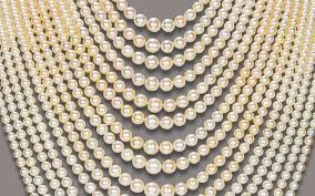 pearls necklace price images Natural and cultured pearls collecting guide christie 39 s jpg