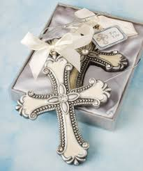 ornament favors decorative cross ornament favors