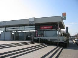 Troisdorf station