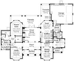 Italian Floor Plans 55 Best Home Plans Images On Pinterest Architecture House Floor
