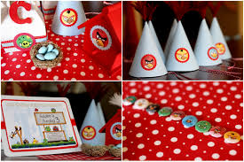angry birds party for the kiddo pinterest angry birds bird