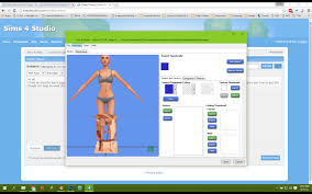 object conversion uv map issues help sims 4 studio