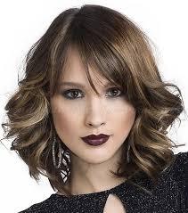 collarbone length wavy hair shoulder length wavy hairstyles wavy medium length hairstyle