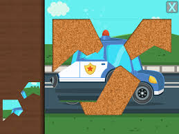 car puzzles for toddlers android apps on google play
