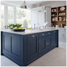 navy blue kitchen cabinet design 4 ways to use navy blue in your kitchen big chill