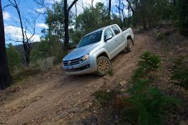 modified subaru forester off road volkswagen amarok tdi420 is an off road 4x4 of the future