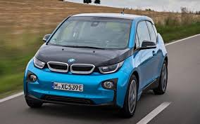 bmw cars 2016 bmw i3 review the best electric car this side of a tesla