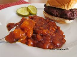 virginia baked beans the country cook