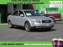 used audi utah used audi a4 4 000 in utah for sale used cars on