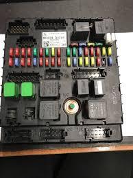 mitsubishi fuso service light reset genuine mitsubishi fuso canter sam control unit with fusebox