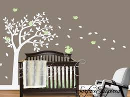 Nursery Decor Wall Stickers 53 Wall Sticker Baby Room Nursery Room Wall Decals Trendy