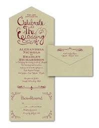 send and seal wedding invitations seal and send invitations and bridal bargains seal and send