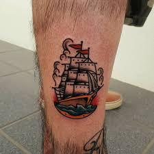 21 ship tattoos designs ideas design trends premium psd