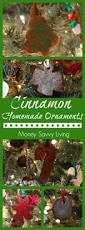 homemade ornaments archives money savvy living